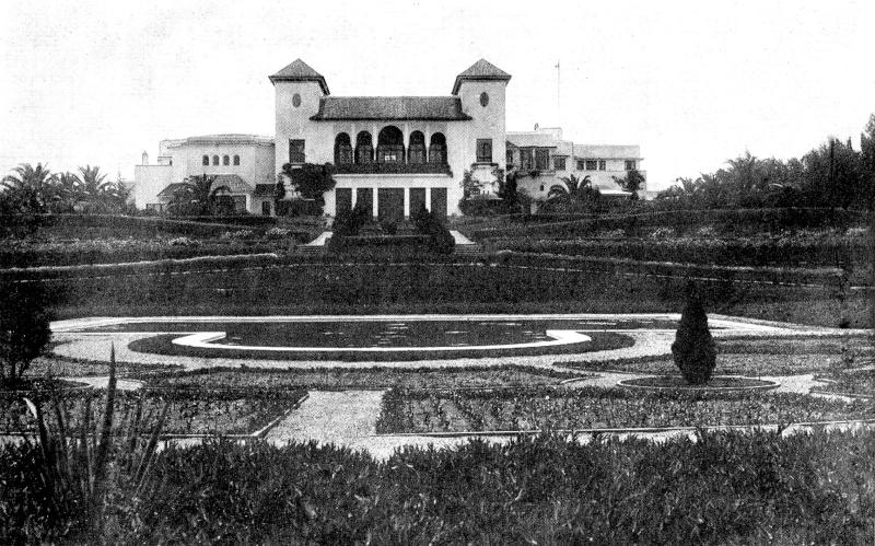 Le MAROC en 1932 P06_a_14