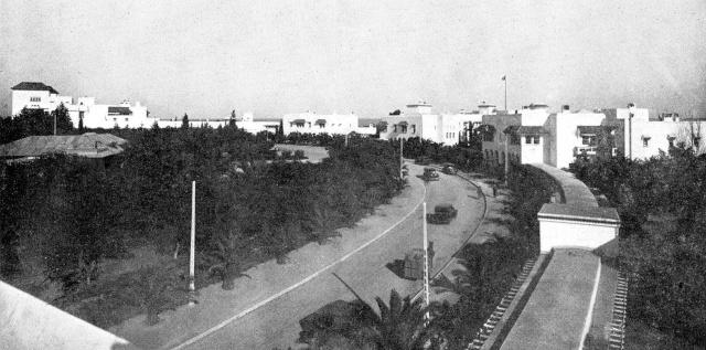 Le MAROC en 1932 P06_b_10