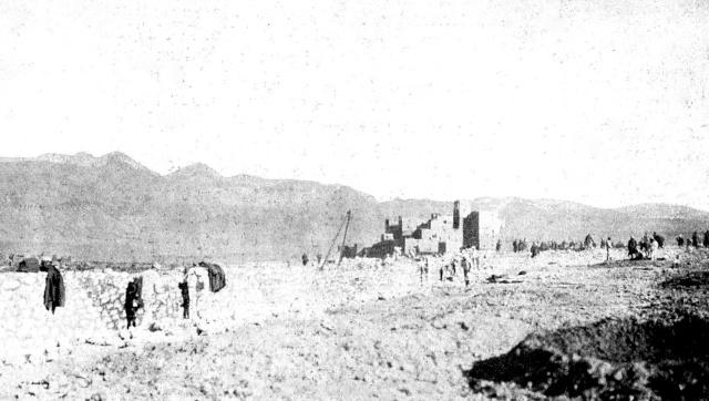Le MAROC en 1932 P09a_p11