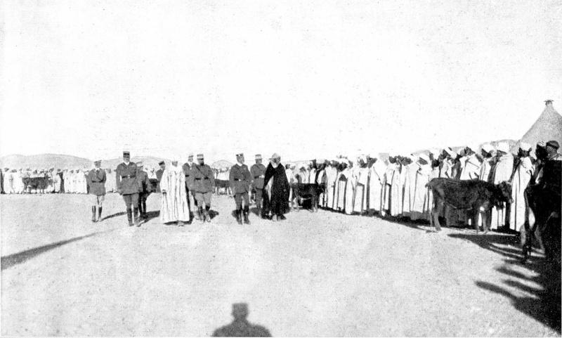 Le MAROC en 1932 P09a_p13
