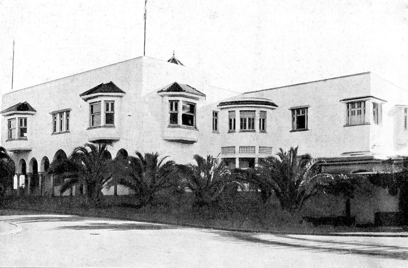Le MAROC en 1932 P10a_p12
