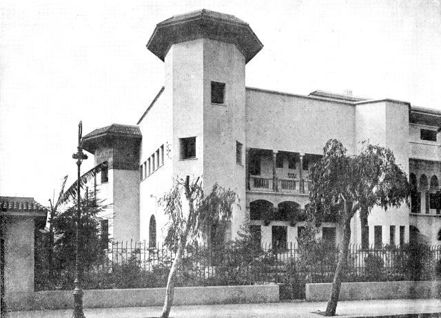 Le MAROC en 1932 P10b_p10