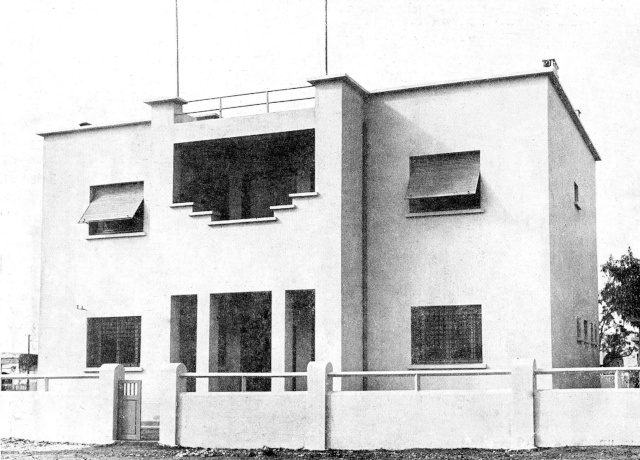 Le MAROC en 1932 P11b_p10