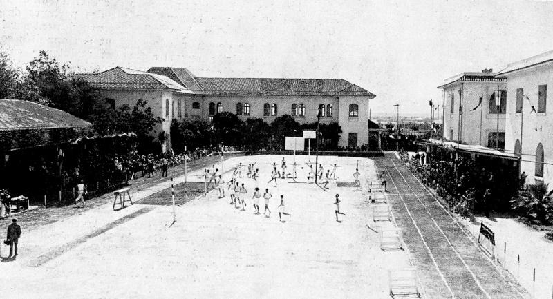 Le MAROC en 1932 P12b_p11