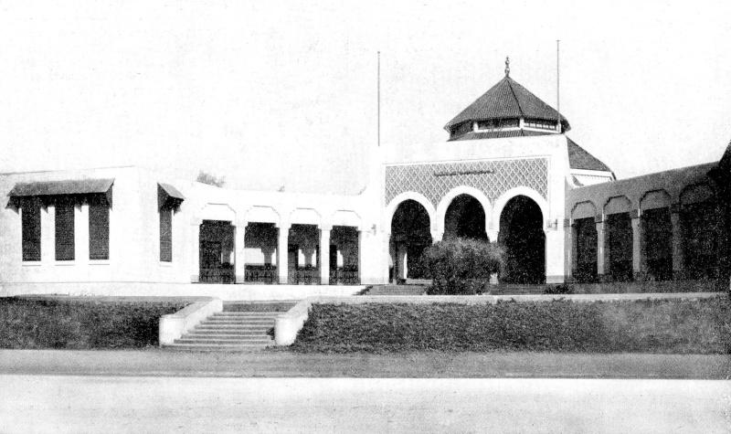 Le MAROC en 1932 P14b_p11