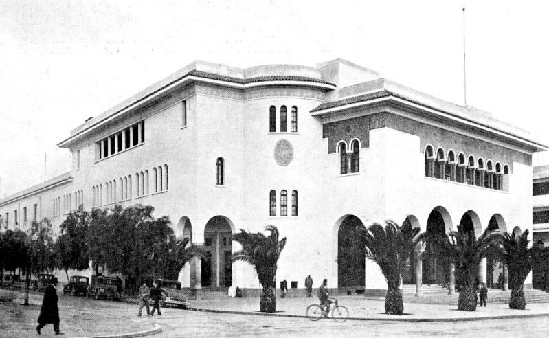 Le MAROC en 1932 P16a_p12