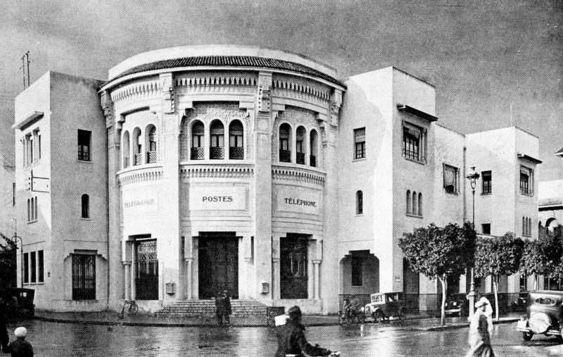 Le MAROC en 1932 P16b_p11