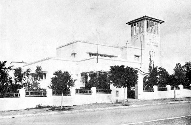 Le MAROC en 1932 P17a_p10