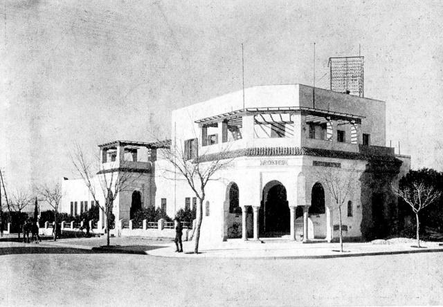 Le MAROC en 1932 P17b_p10