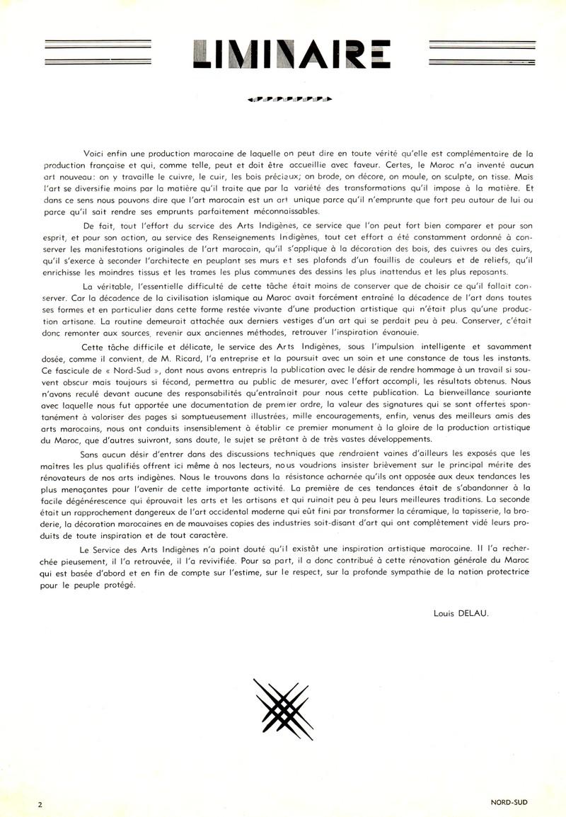 Les Arts Indigènes P210