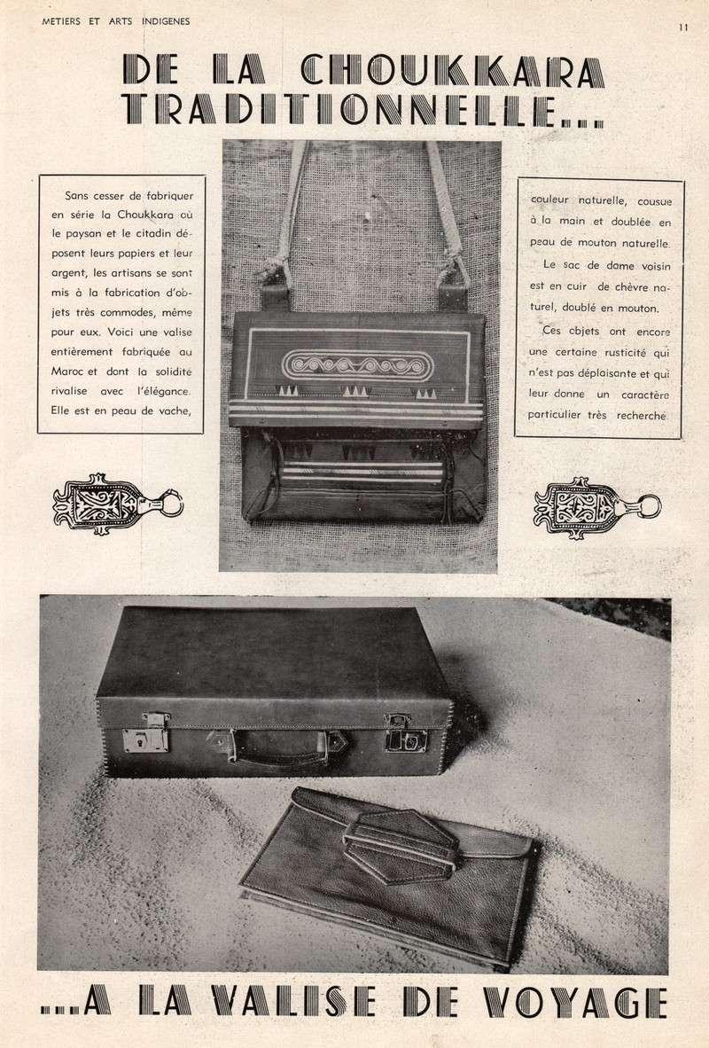 Métiers et Arts Indigènes Page_145