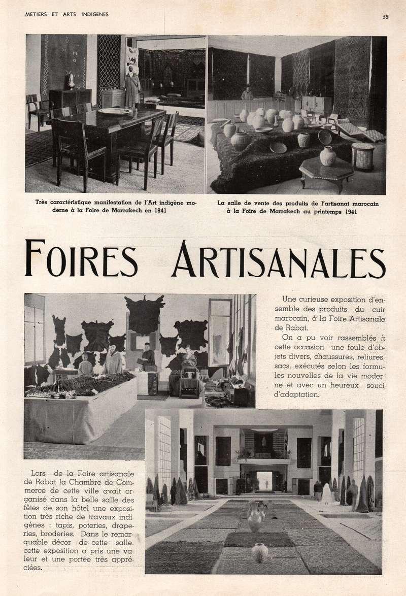 Métiers et Arts Indigènes - Page 2 Page_321
