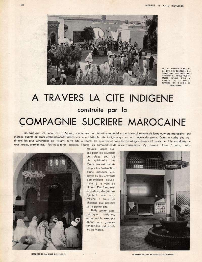 Métiers et Arts Indigènes - Page 2 Page_324