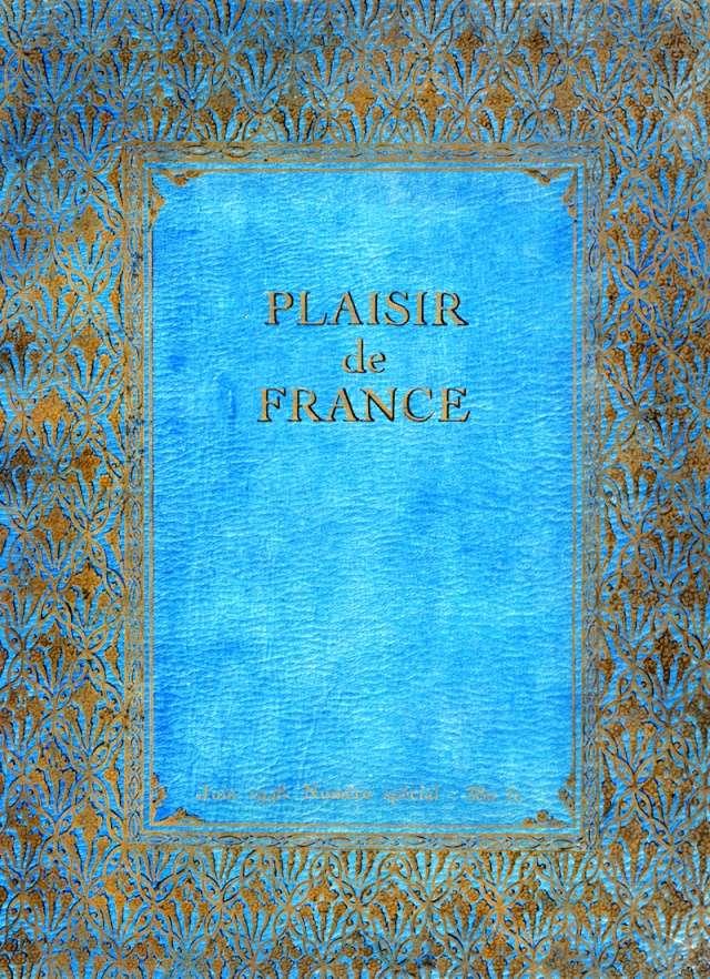 Plaisir de France spécial MAROC Plaisi10