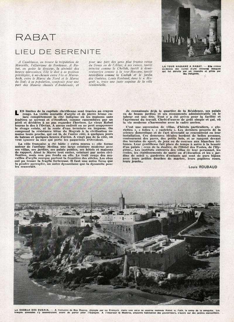 MAROC Terre d'Avenir Swsca190