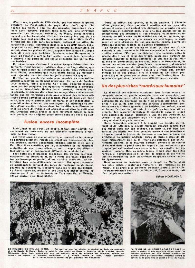 MAROC Terre d'Avenir Swsca204