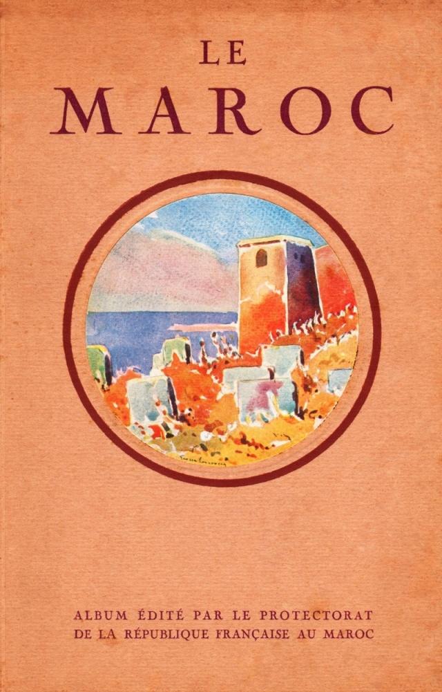 Le MAROC Swsca368