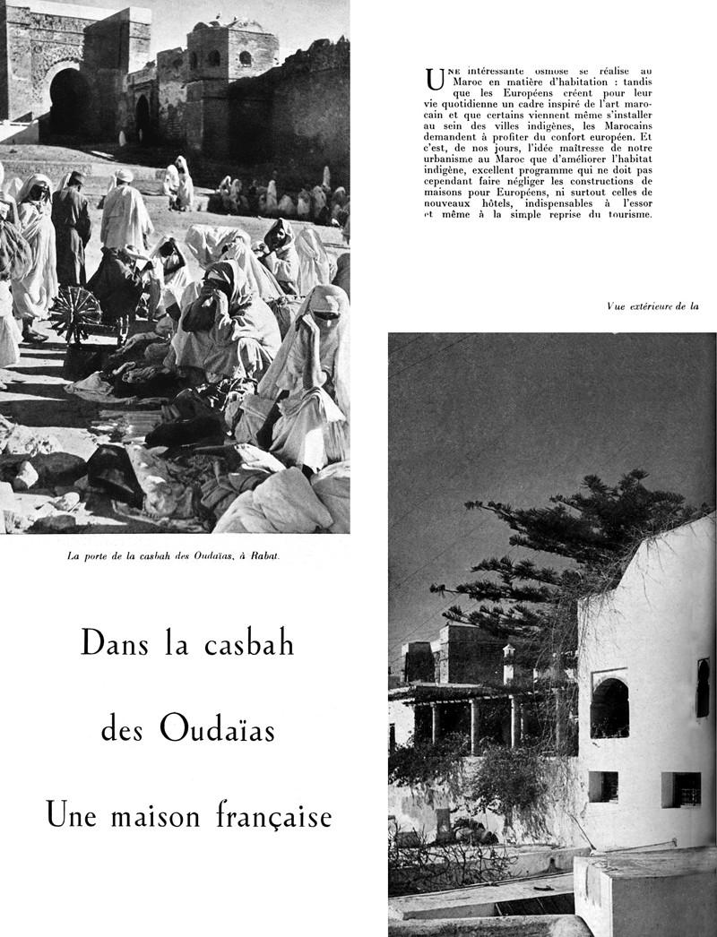 Plaisir de France spécial MAROC - Page 2 Une_ma10
