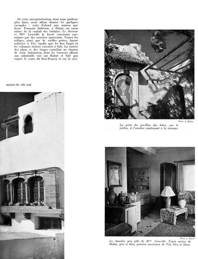Plaisir de France spécial MAROC - Page 2 Une_ma11
