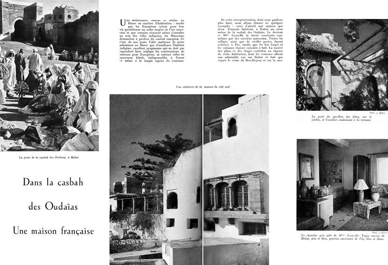 Plaisir de France spécial MAROC - Page 2 Une_ma12