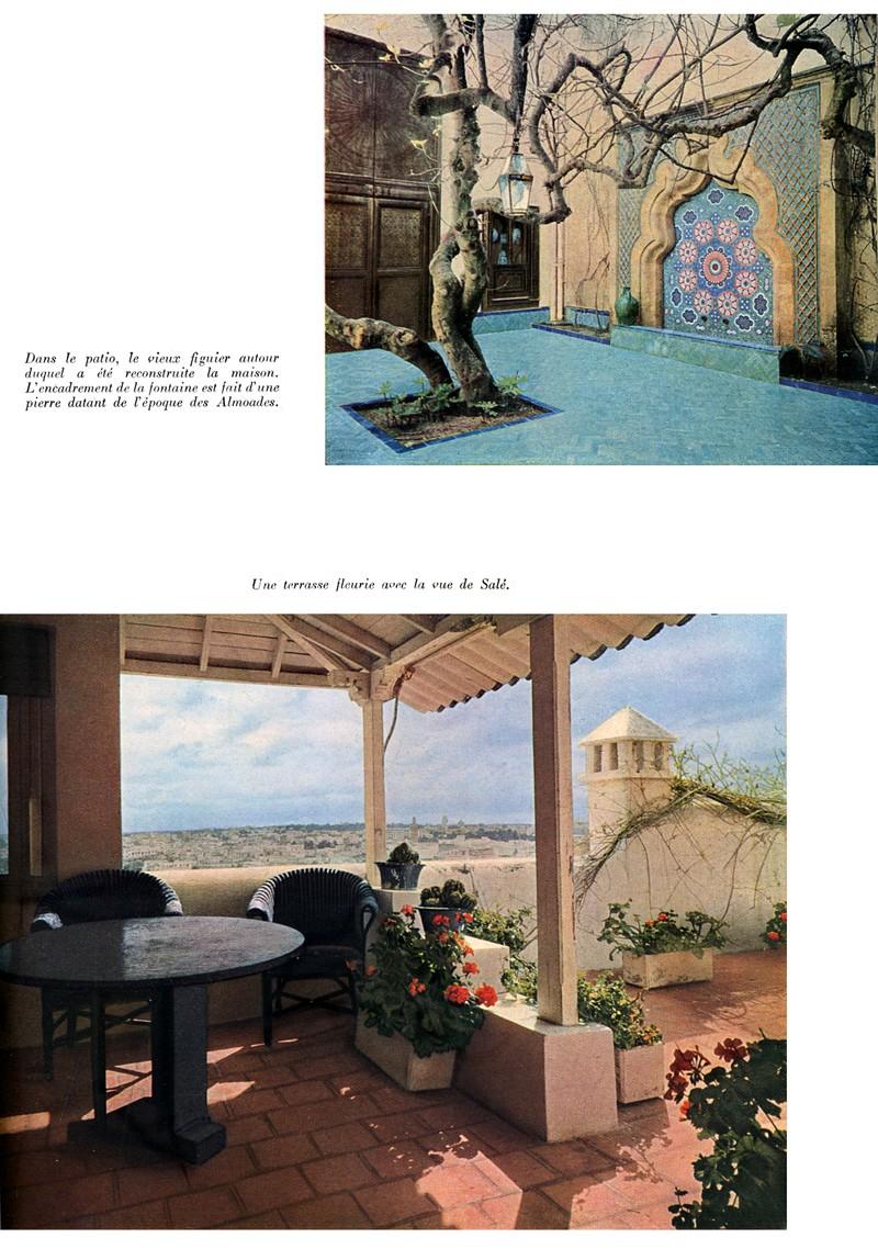 Plaisir de France spécial MAROC - Page 2 Une_ma14