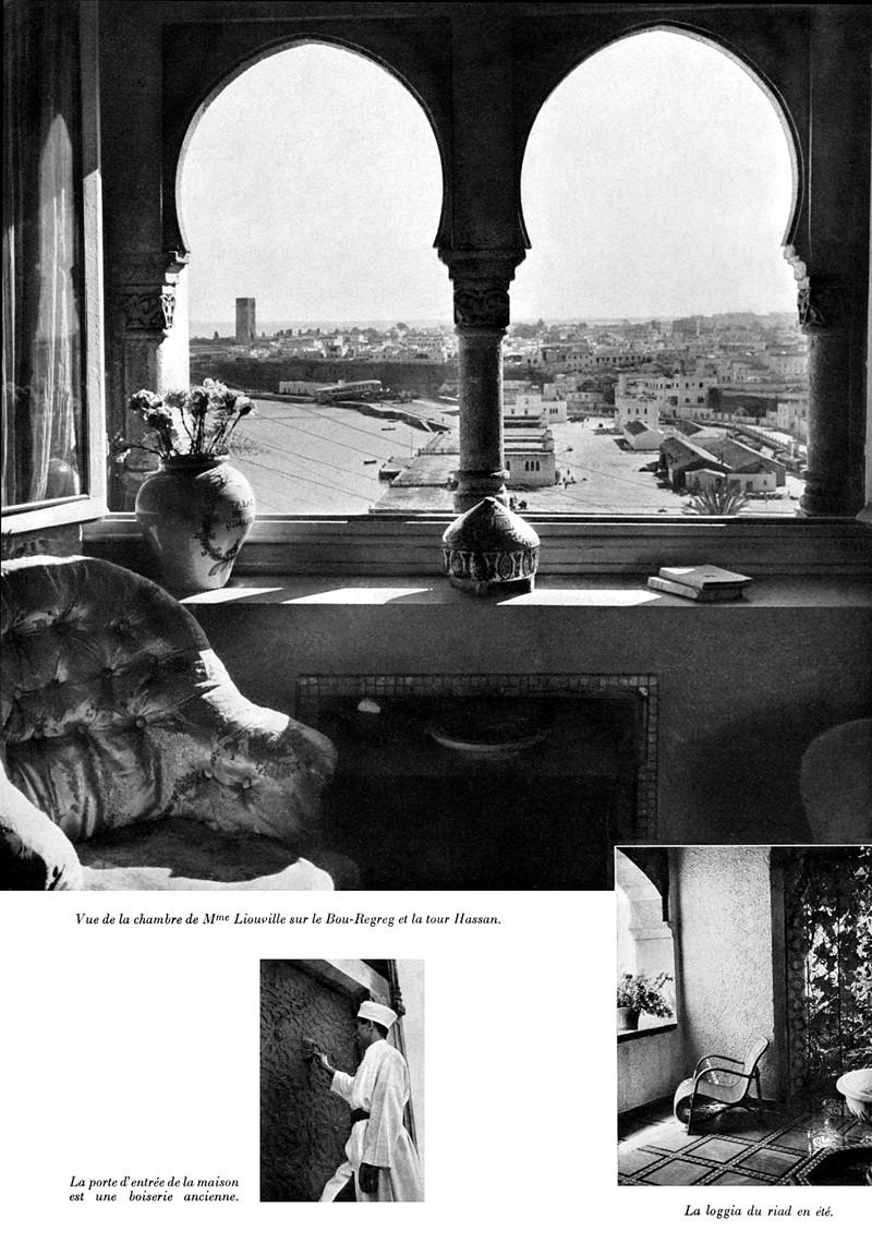 Plaisir de France spécial MAROC - Page 2 Une_ma15
