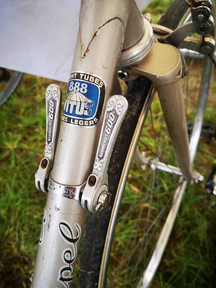 cycles HUPEL vitus 888 24163510