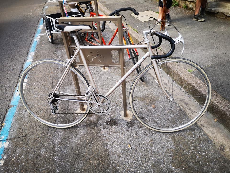 cycles HUPEL vitus 888 24171910