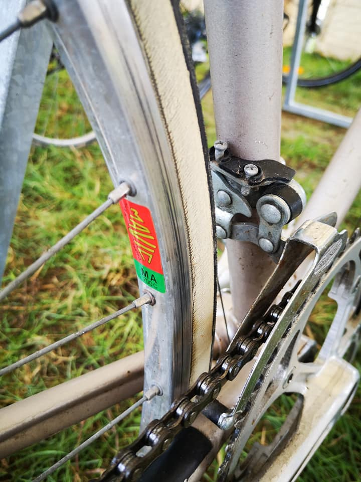 cycles HUPEL vitus 888 24173111