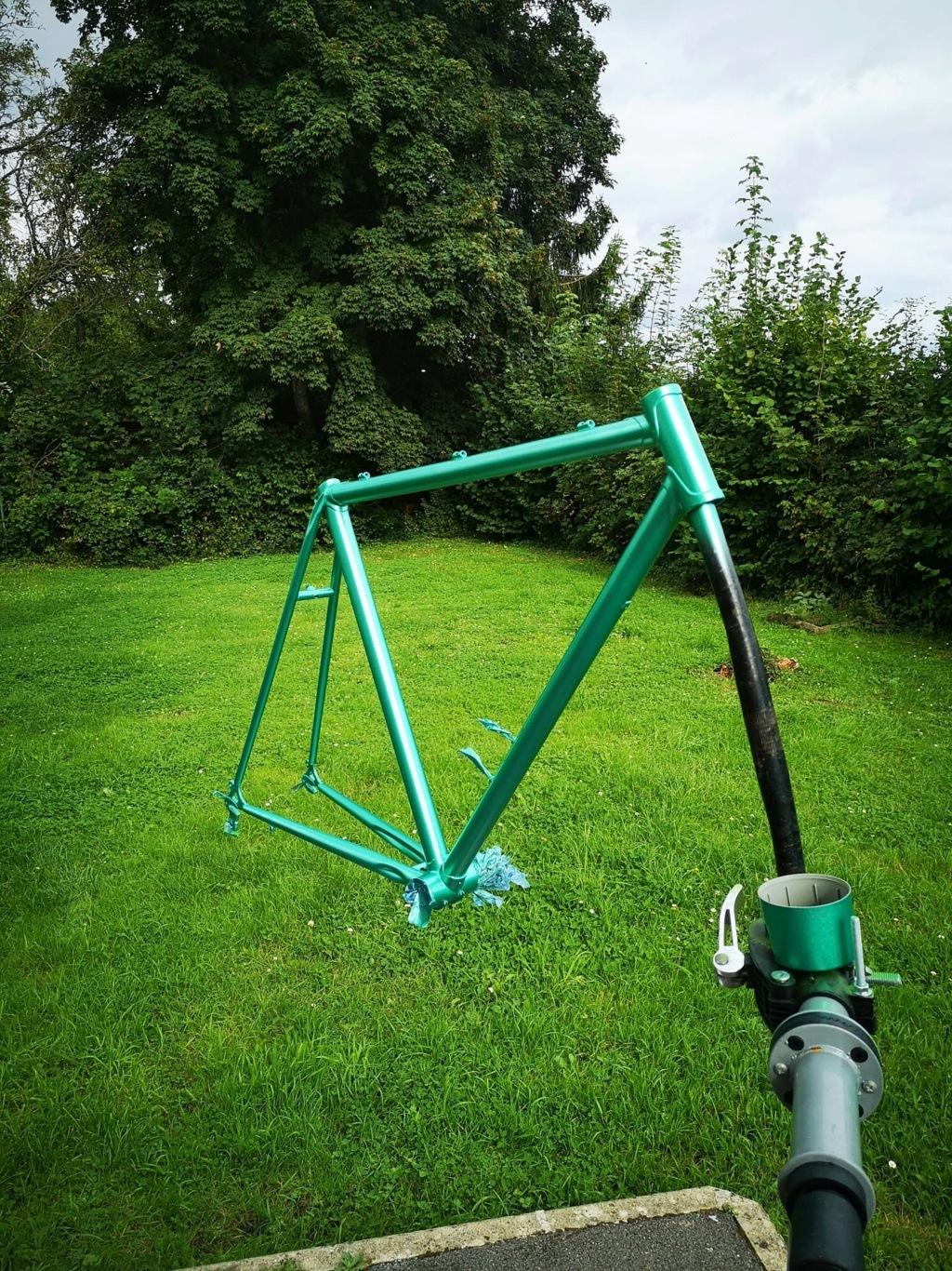 cycles HUPEL vitus 888 24211710
