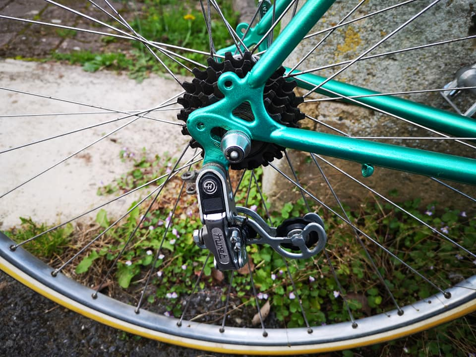 cycles HUPEL vitus 888 24276110