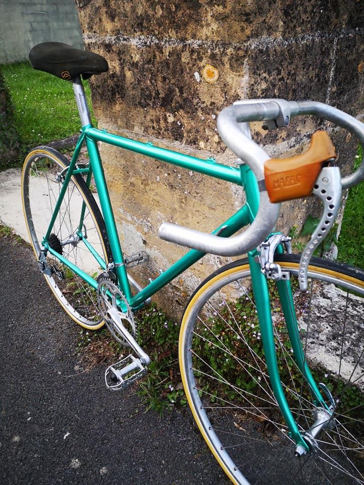 cycles HUPEL vitus 888 24276810