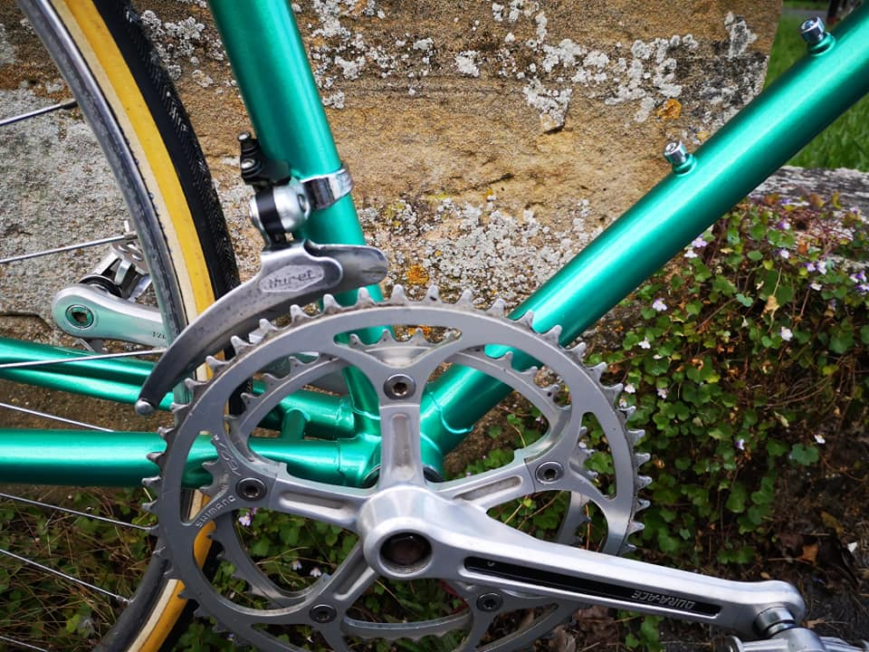 cycles HUPEL vitus 888 24279610