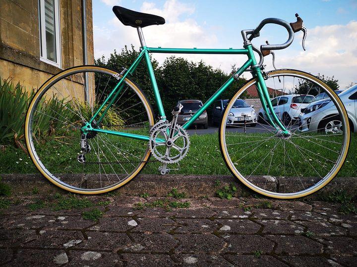 cycles HUPEL vitus 888 24294110