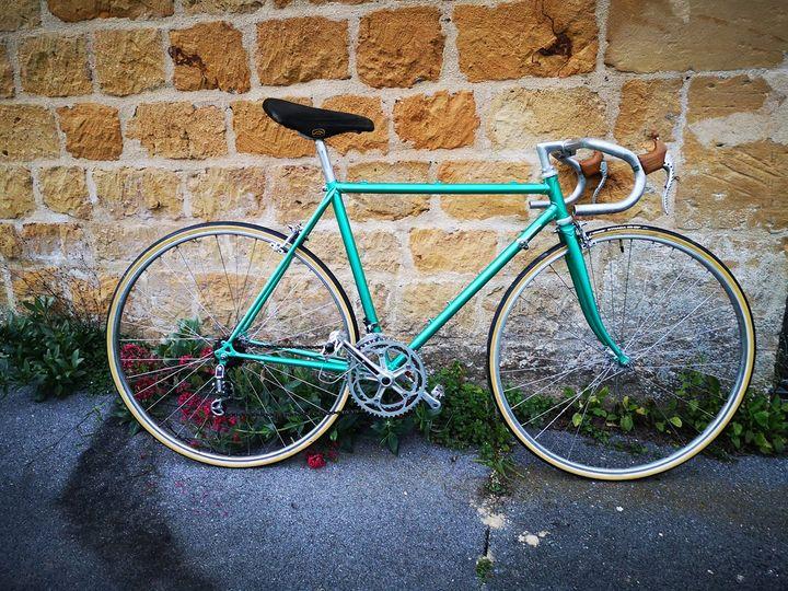 cycles HUPEL vitus 888 24298010