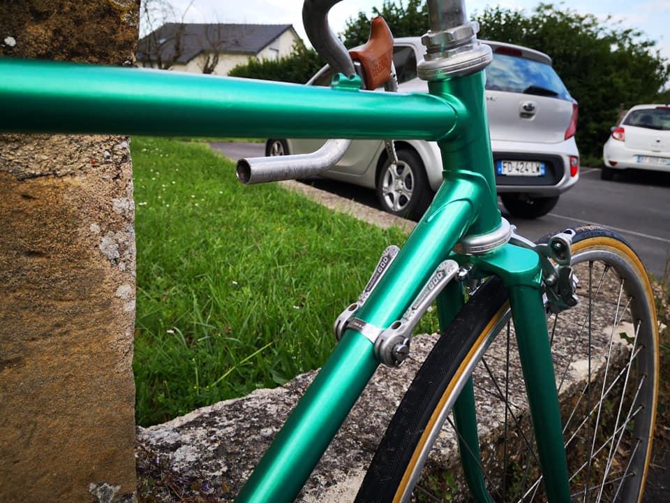cycles HUPEL vitus 888 24306110