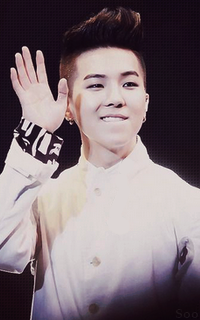 Song Mino (WINNER) Mino510