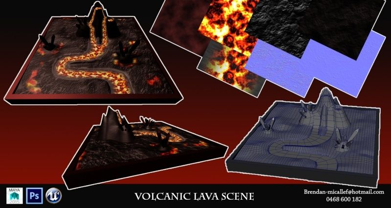 Tate's renders -- Now in college - Page 2 Lava_d10