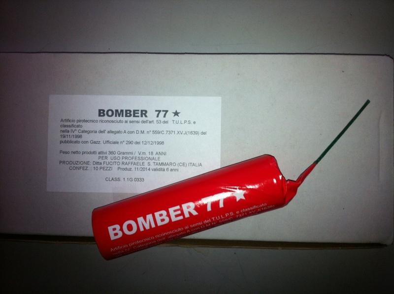 Bomber 77 Bomber10
