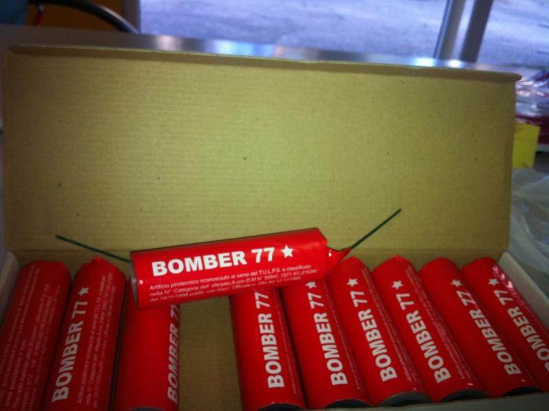 Bomber 77 Bomber11