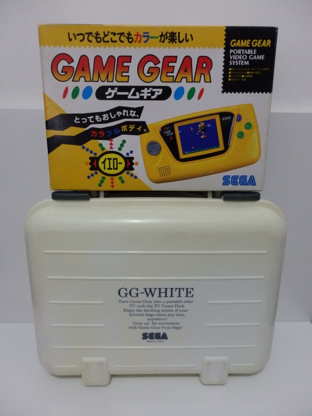 Street of Game Gear Redg Collection FULLSET PAL ET  JAP TERMINES !!!! - Page 18 P2100110