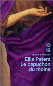 [Peters, Ellis] Le capuchon du moine Aa10