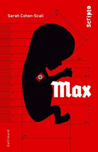 [Cohen-Scali, Sarah] Max Max10