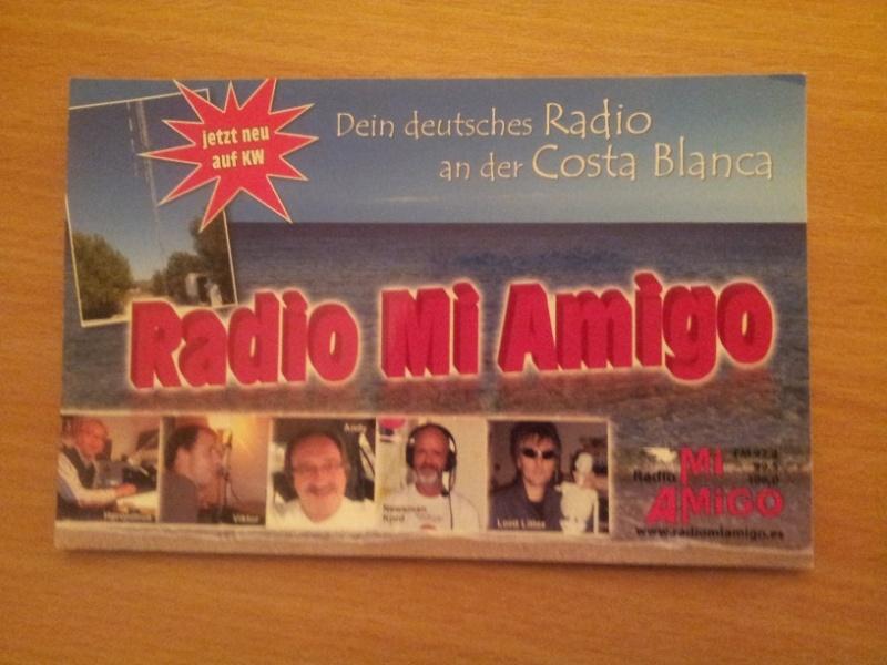 QSL de radio mi amigo Mi_ami10