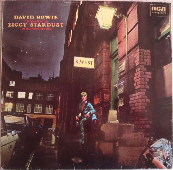 David Bowie Bowie-10