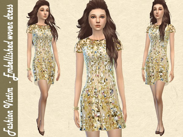 Dresses by Fashion_Victim W-600h18