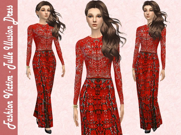 More Dresses by Fashion_Victim  W-600h19