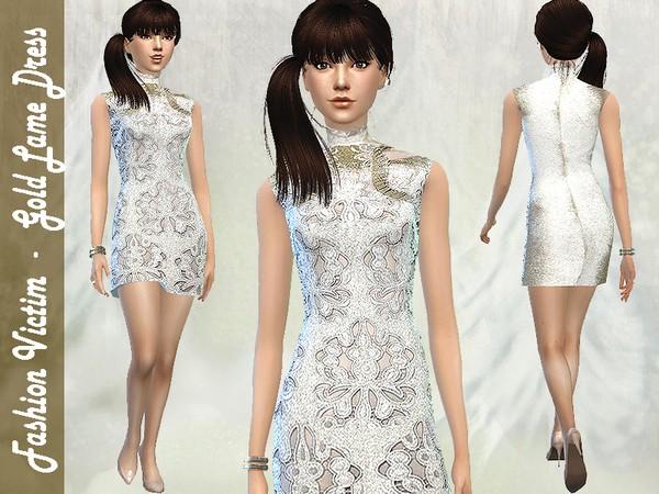 More Dresses by Fashion_Victim  W-600h20