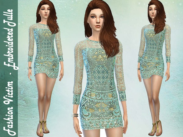Even More Dresses by Fashion_Victim W-600h21