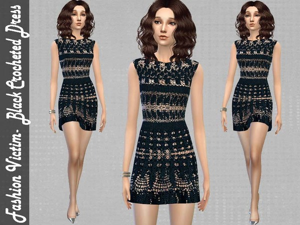 Even More Dresses by Fashion_Victim W-600h22